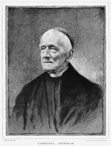 1-john-henry-newman-1801-1890-granger